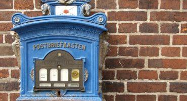 Postcrossing rettet die Postkarte