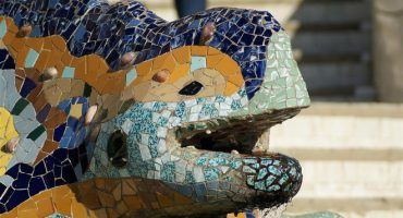 ParkGüell: Barcelona bittet Touristen zur Kasse