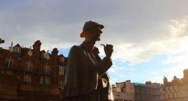London: Auf den Spuren von SherlockHolmes