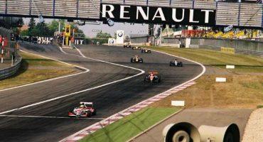 Filme zum Verreisen: Rush am Nürburgring