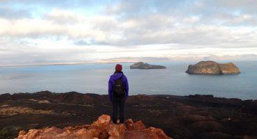 Vestmannaeyjar, Island: Feuer,Wasser,Wind, Erde