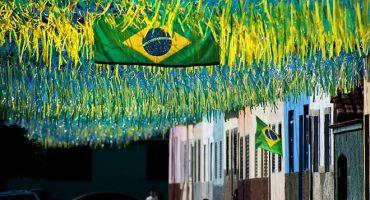 Fanreisen zur WM 2014: Bem vindo und herzlich willkommen