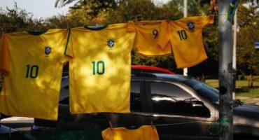 So bereitet sich Brasilien auf die WM vor: Aus dem Land des Fußballs berichtet Martin Curi