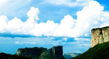 Chapada Diamantina: Bahia abseits vonSonne,Sand und Meer