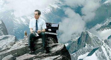 Filme zum Verreisen: Das erstaunliche Leben des Walter Mitty