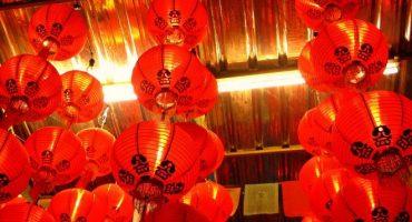 Top 5: Chinesische Neujahrsfeste rund um den Globus