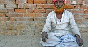 Fotoserie: Die Gesichter Indiens