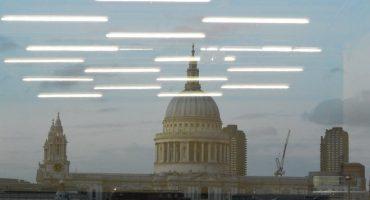 Fotoserie: Reflexionen in London