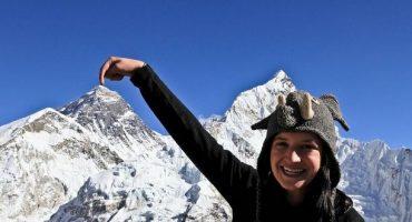 Nepal senkt Gebühr fürEverest-Besteigung