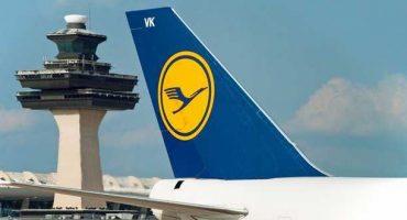 Der Lufthansa drohen Pilotenstreiks, aber nicht zu Ostern
