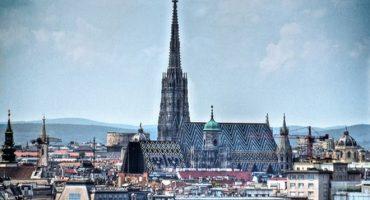 Top 5 der Städte zum Auswandern