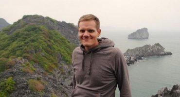 Interview mit Patrick von 101 Places: So lebt es sich als digitaler Nomade