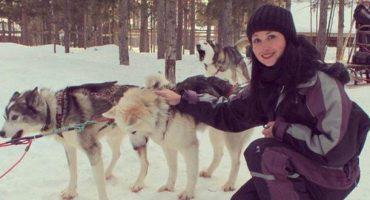 Interview mit Susi von Black Dots White Spots: Als Flashpacker um die Welt