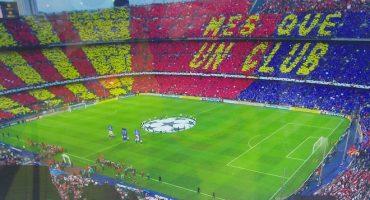 Alles Barça in Barcelona: Zu Besuch im Camp Nou