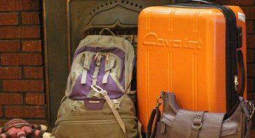 Reisetipps: So packen Sie clever und leicht