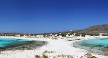 Griechenland verkauft seine schönsten Strände