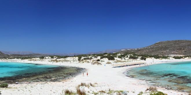 Griechenland Verkauft Seine Schönsten Strände Reisemagazin