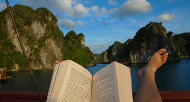 5 Bücher für Ihren Urlaub
