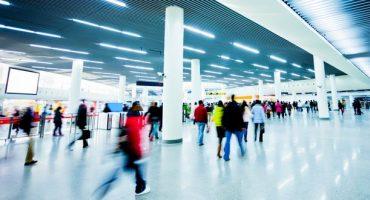 Mehr Passagierbeschwerden zwishen 2010 und 2012