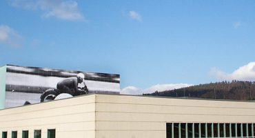 Unframed Baden-Baden: Street-Art in der Kurstadt