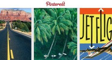 Reisen mit Pinterest: Die besten Profile zum Kofferpacken
