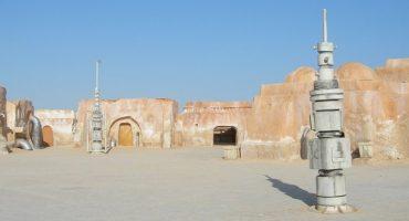 Tunesien: Auf den Spuren von Luke Skywalker