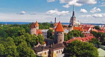 Top 5 der Städte mit der besten Luftqualität Europas
