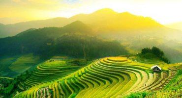 10 beliebteste Ziele für die Weltreise