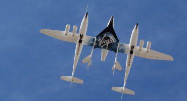 Virgin Galactic: Grünes Licht für den ersten kommerziellen Weltraumflug