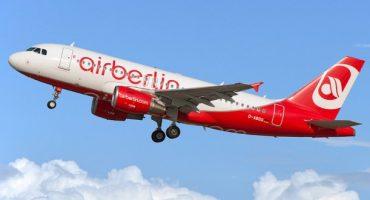 airberlin startet Codeshare-Flüge mit Etihad Regional