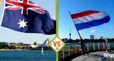Reiseziel-WM: Australien vs. Niederlande