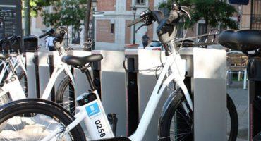 BiciMAD: Neue Elektrofahrräder in Madrid
