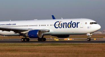 Condor-Langstrecke für Sommer 2015 schon jetzt buchbar