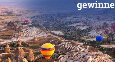 #EscapeNow: Hostelworld verschenkt Traumreisen