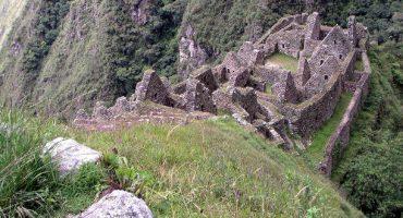 Neuer Inka-Pfad am Machu Picchu entdeckt