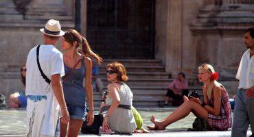 Taschendieb-Warnung in Paris