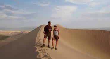 Reisen mit puriy: Weniger Tipps, mehr Inspiration!