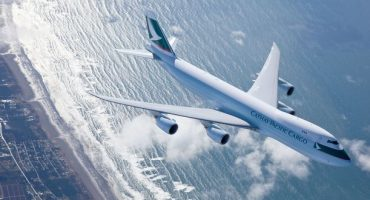 Skytrax: Cathay Pacific beste Airline 2014