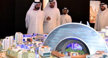 In Dubai entsteht das größte Shopping-Center der Welt