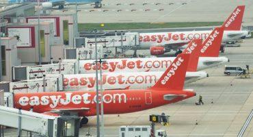 Mehr als 700 Routen bei easyJet