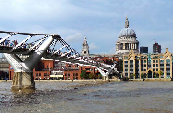 London-Filmtourismus