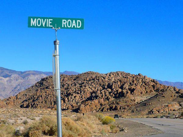 Lone-Pine-Filmtourismus