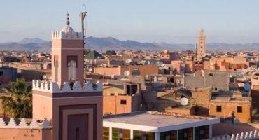 Marrakesch bekommt neuen Flughafen