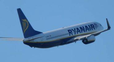 Elektronische Bordkarten bei Ryanair