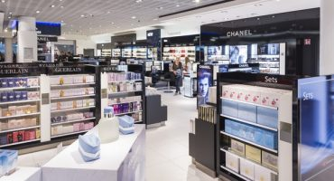 "Frankfurter Duty-free-Shops ab sofort mit ""Home Delivery"""