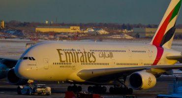 Emirates nimmt kürzesten A380-Linienflug auf