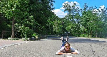 Minimalistin, Motivationsguru und Reisebloggerin aus Leidenschaft