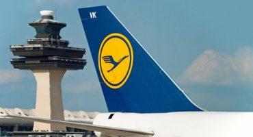 Die Lufthansa plant neue Billigairline