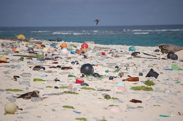strand-plastik