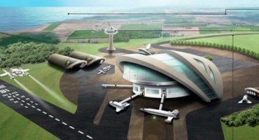 """Großbritannien plant """"Spaceport"""""""